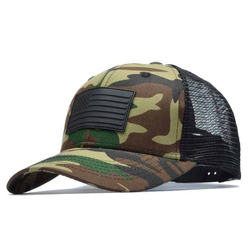74e94ba756788 Camo Mesh Baseball Cap Men Camouflage Bone Masculino Hat Men Army Cap  Trucker Snapback Hip Hop 1: Product No: 1876696. Item specifics: Brand: