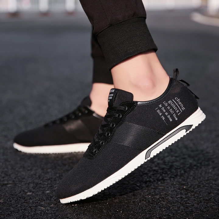 496876f2711 New Fashion Trend of Flying Shoes Spring Outdoor Casual Shoes Youth Woven  Shoes Men  s