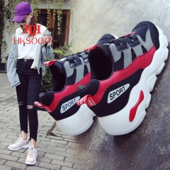 Fashion Womens Breathable Safety Sneakers Steel Toe Outdoor Work Industrial and Construction Shoe black 39