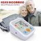 Automatic Digital Blood Pressure Monitor for Measuring Upper Arm Cuff Blood Pressure Monitor BW-100 as picture