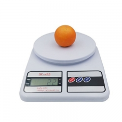 Digital Scale Household Kitchen Platform weighing Electronic Baking Measure Food Cooking Tools One color 10kg/1g