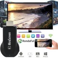MiraScreen WIFI HD Display TV Dongle Stick Miracast DLNA Airplay HDMI 1080P