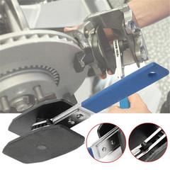 Car Ratchet Brake Piston Caliper Wrench Spreader Tool