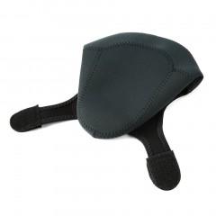 2 Side Use Neoprene Waterproof SLR DSLR Camera Liner Case Cover Bag Size L