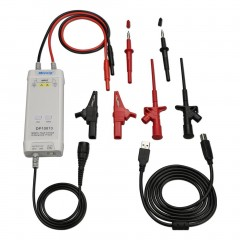 Micsig Oscilloscope 1300V 100MHz High Voltage Differential Probe Kit DP10013