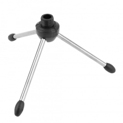 Microphone Studio Sound Recording Shock Mount Bracket Tripod Stand New