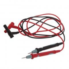 2x Electric probe Pen Digital Multimeter Voltmeter Ammeter Cable Tester