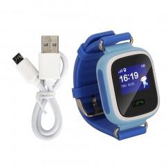 G60 Watch Safe-Keeper SOS Call Smart Watch Tracker For Children APP Control