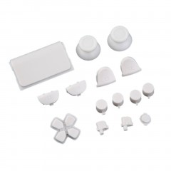 Professional Gamepad Controller Buttons Replacement Buttons For Sony For PS4