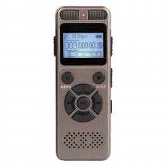 Portable Mini Digital Voice Recorder With Microphone Any Occasion Recording