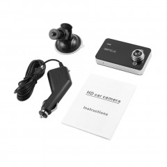 HD 1080P Car DVR Camera Video Recorder Dash Cam Support Infrared Night Vision
