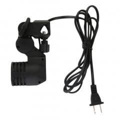 Lamp Holder E27 Socket Flash Photo Lighting Bulb Holder For Photography Studio