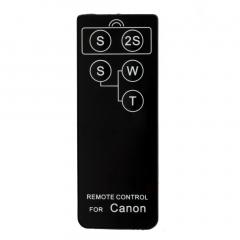 IR Wireless Remote Control for Canon EOS 5DIII 5DII 6D 7D 60D 70D 60Da 700D