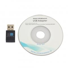 300Mbps Mini USB Wifi Adapter LAN Network Card 802.11n/g/b WiFi LAN Adapter