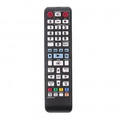 Smart Remote Control AK59-00172A For DVD Blu-Ray Player BD-F5700 For Samsung