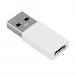 Portable USB 3.0 To USB 3.1 Type-C Adapter Converter Male To Female Converter