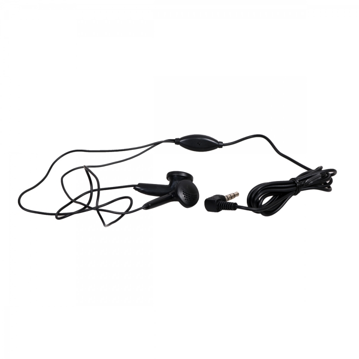Sports Earphone Headset in-Ear Media Player Music Earphones(Every one can only purchase one piece) black