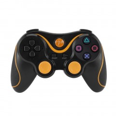 Bluetooth Wireless Joystick Pad Game Console Controller For Playstation PS3