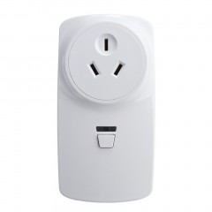10A Wifi Smart AU Plug Power Socket Wireless Remote Control Smart Socket