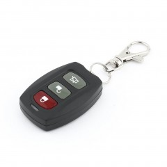 3 Buttons Remote Control Car Key Adjustable Frequency Electric Garage Door