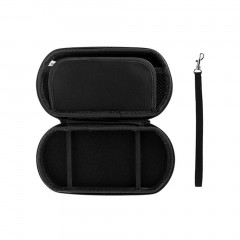 Waterproof Shockproof Protective Case Carrying Storage Bag for PSV1000/2000 Black approx.13.80 x 6.50 x 5.00 cm