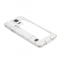 Middle Frame Plate Housing Bezel Camera Cover Suitable For Samsung S5