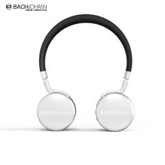 BACHJOHANN H2 Headset Luxury Music Earphone Headset black