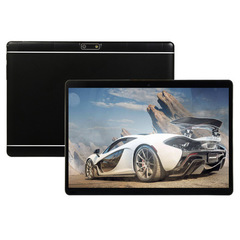Generic 10.1'' - 3GTablet PC, 1GB RAM+16GB ROM Tablet black