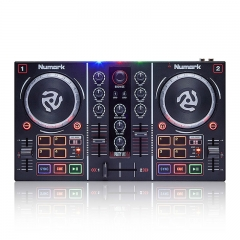 Numark Party Mix VDJ8 Digital Dish Player Must-have DJ controller Bar standard