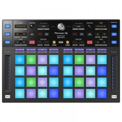 Pioneer DDJ-XP1 DJ controller Dish player PAD drum machine mat