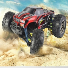 1:12 suspension high-speed (43 km/H) mountain climbing red normal