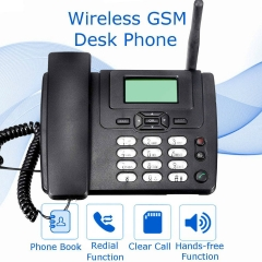 ETS3125I office home business phone Wireless fixed landline Support mobile Unicom mobile phone card