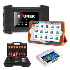 XTUNER T1 Heavy Duty Trucks Auto Intelligent Diagnostic WIFI