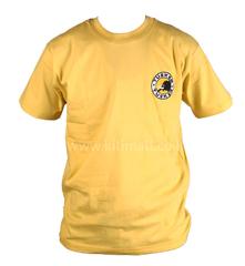 Ndovu T-shirt small Yellow