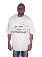 Long and winding road T-shirt