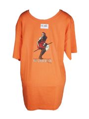 Maasai Warrior T shirt
