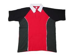 Kenya Rugby Polo T-shirts