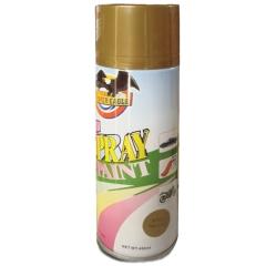 Spray Paint Gold Gold 400ml