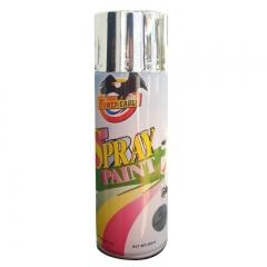Spray Paint Chrome silver 400ml