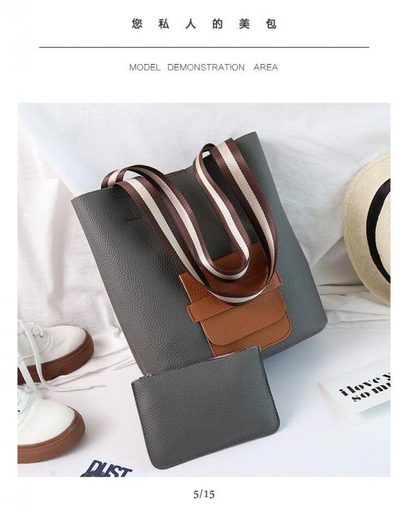 7fc5a9a335 Summer new wave of the wild Messenger bag simple fashion child bag shoulder  portable handbag dark