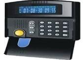 GSM control Panel,Wireless alarm