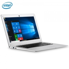 Jumper Ezbook 2 14 inch Ultrabook Notebook Windows 10 Intel Cherry Trail X5 Z8350 Silver4G+64G ssd 14.1