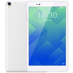 Lenovo P8 4G can call mobile phone tablet eight core 8.0 inch 3GB RAM 16GB ROM dual band WiFi White WIFI version (SIM card not supported)