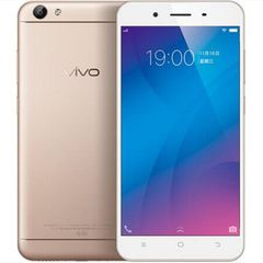 Vivo Y66 4G LTE music phone warranty 1 year 3G RAM + 32G ROM (Clearance Stock) Android smartphone gold