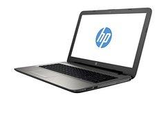 HP 15 core i5,4GB RAM 1TB HDD, 2GB GRAPHICS new laptop black 15.6
