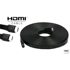 HDMI CABLES. 10METRES black 10