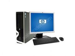 HP core2 duo 2GB RAM, 160GB HDD, 17
