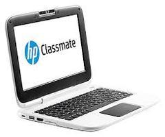 HP CLASSMATE WHITE 10.1