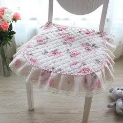 linen cloth chair cushion, office thin seat cushion, antiskid chair cushion, computer chair cushion