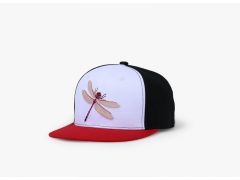 NUZADA Embroidery Hip Hop Cap Rapper Baseball Hat For Men/Women * one size